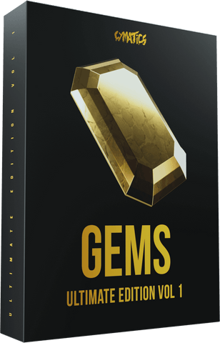 Gems - Ultimate Edition Vol 1