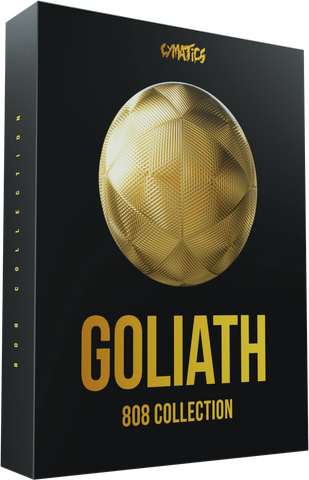 GOLIATH - 808 Collection