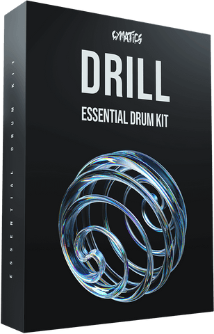 Drill - Essential Drum Kit