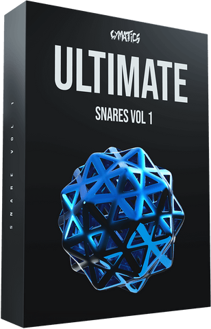 Ultimate - Snares Vol 1