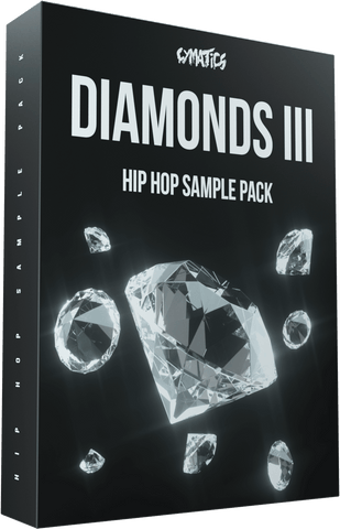 Diamonds 3 - Hip Hop Sample Pack