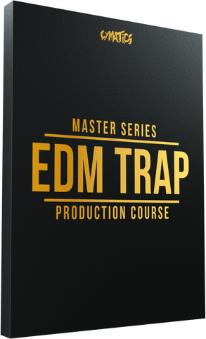 EDM TRAP Production Course