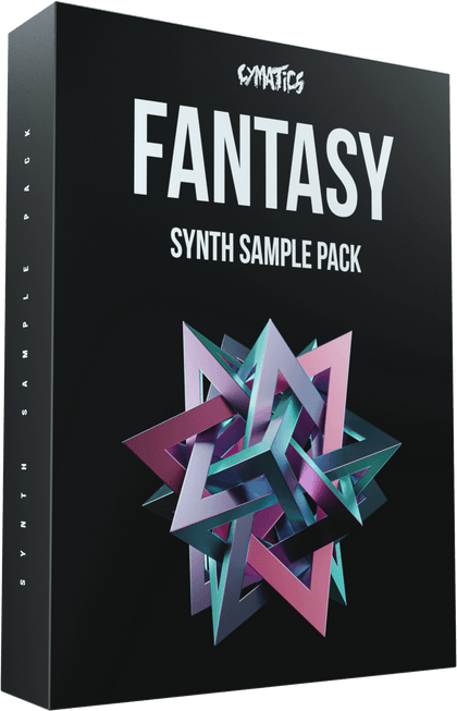 FANTASY - SYNTH SAMPLE PACK