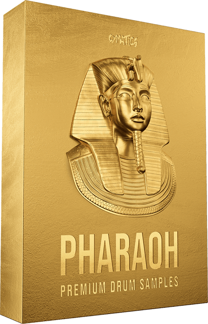 PHARAOH - BETA PACK