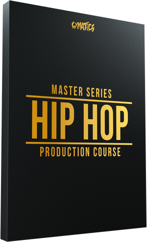HIP HOP Production Course
