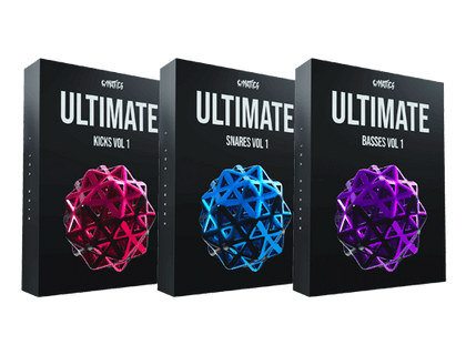 Ultimates Bundle