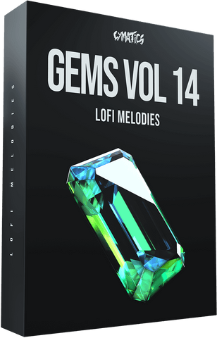 Gems Vol. 14 - Lofi Melodies