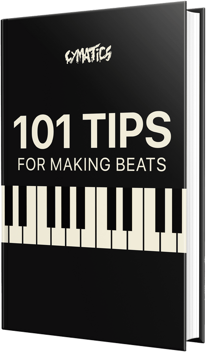 101 TIPS FOR MAKING BEATS
