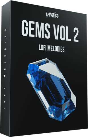 Gems Vol. 2 - LOFI Melodies