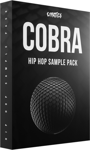 Cobra - Hip Hop Sample Pack