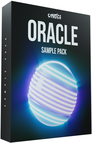 ORACLE - Hip Hop Sample Pack