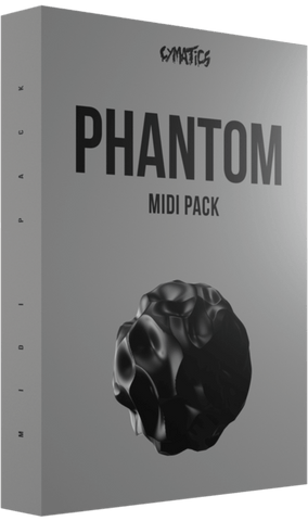 Phantom - MIDI Pack