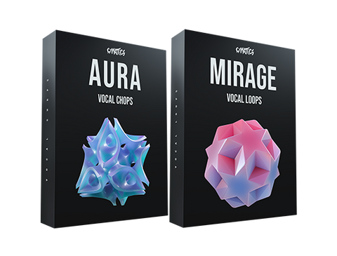 Mirage Vocal Bundle