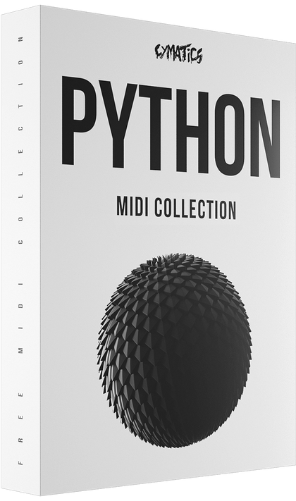 Python - MIDI <br/>Collection