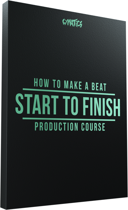 How to Make a Beat Start To Finish - Production Course