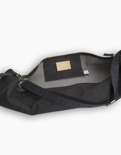 Bo Duffle Yoga Bag