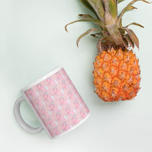 Load image into Gallery viewer, M's Unicorn * Pink - Mug
