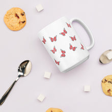 Load image into Gallery viewer, Butterflies * Mug