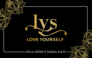 LYS GIFT CARD