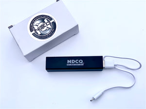 NDCQ Portable Charger