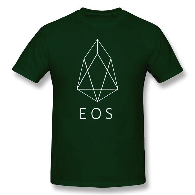 EOS T-Shirt (Various Colors)-Coindrobe