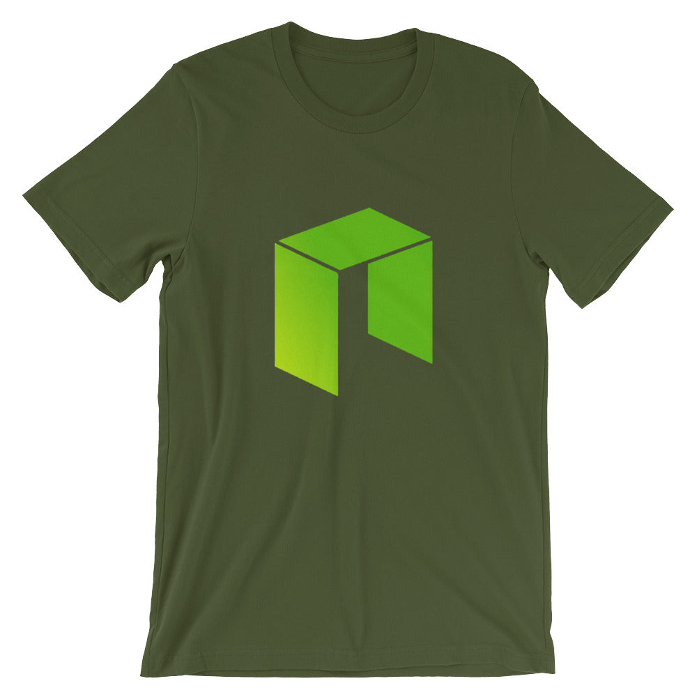 NEO Logo T-Shirt (Various Colors)
