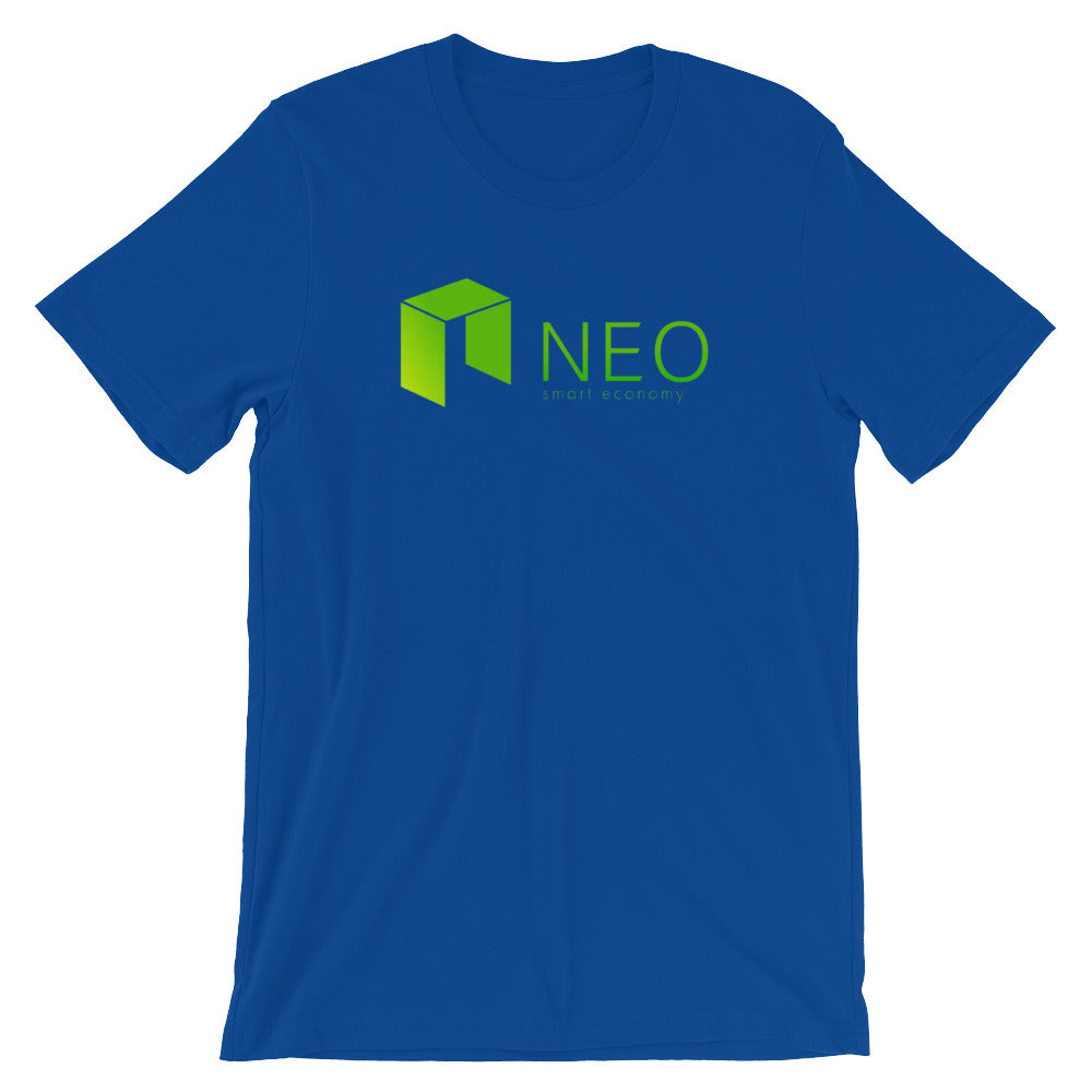 NEO T-Shirt (Various Colors)