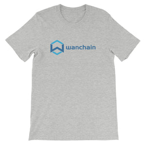 Wanchain (WAN) T-Shirt (Various Colors)