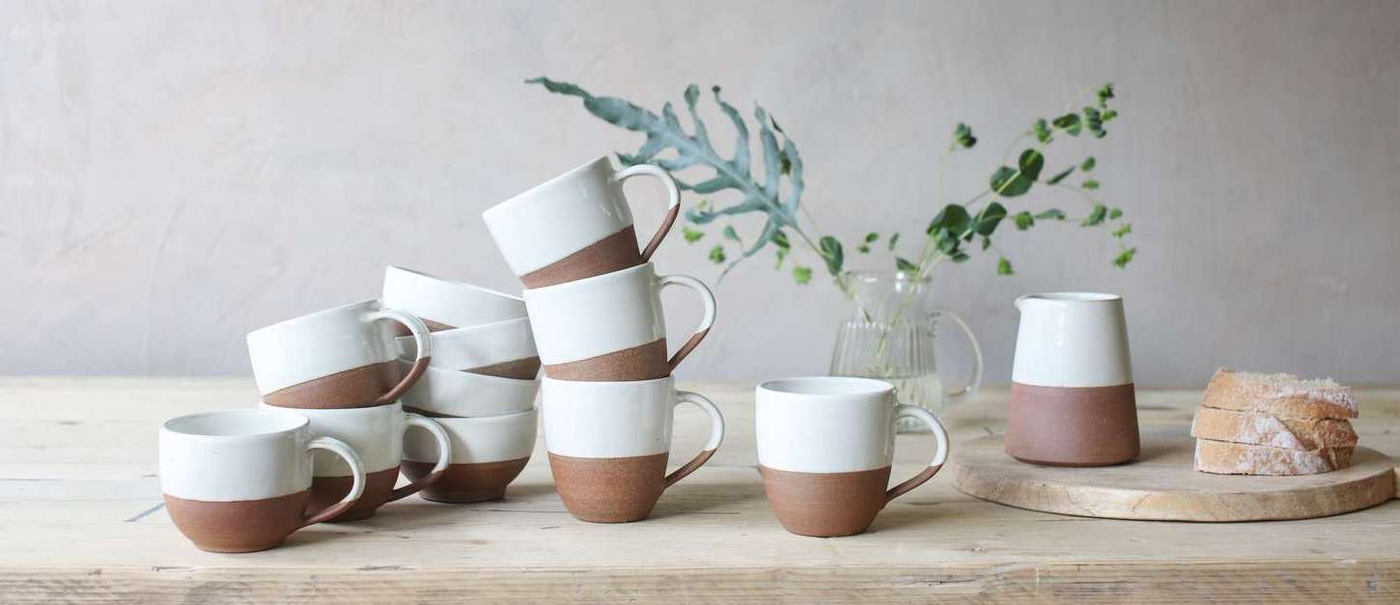 Shop Cups, Mugs and Teacups
