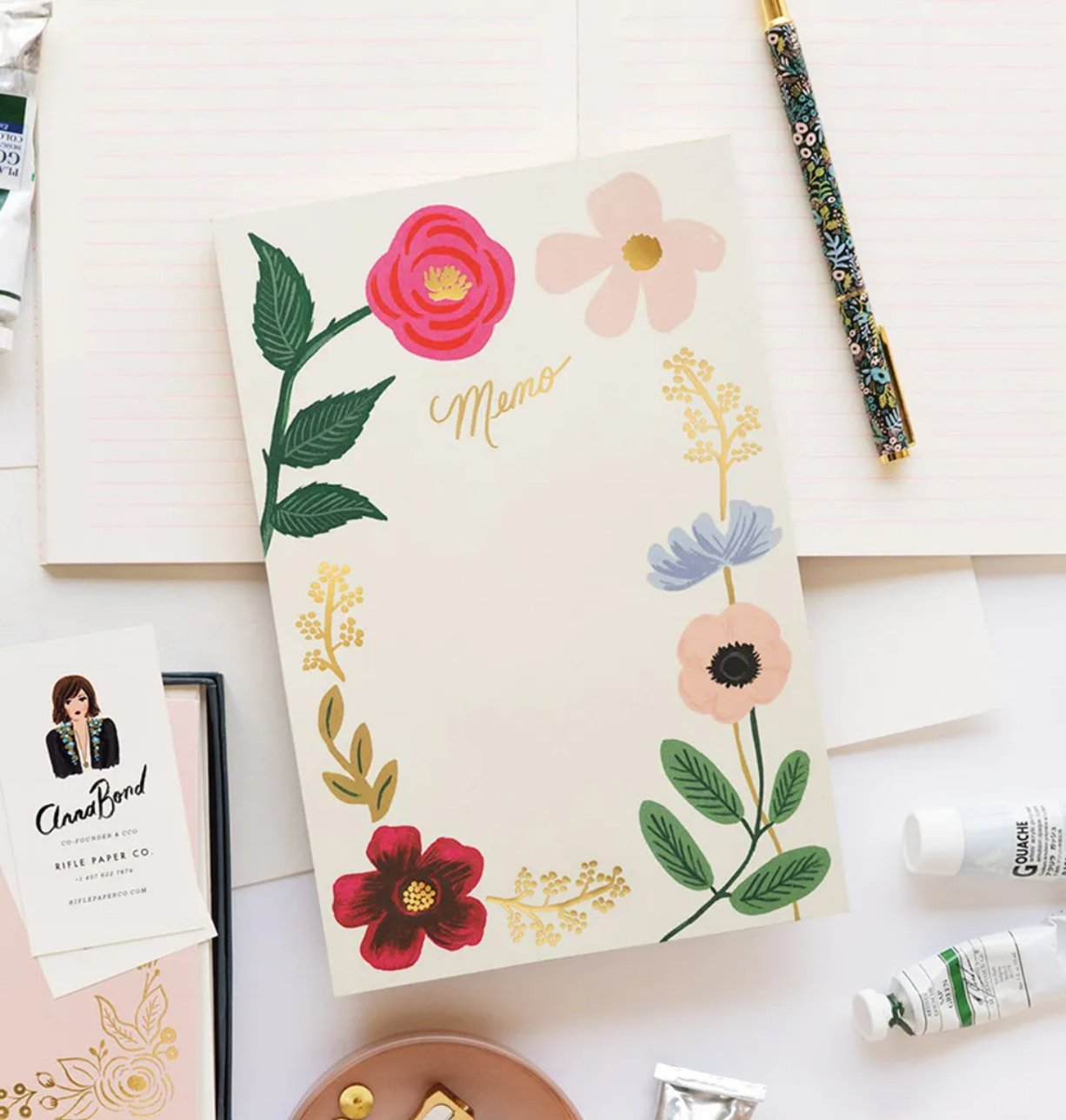 Rifle Paper Co. Stationery UK