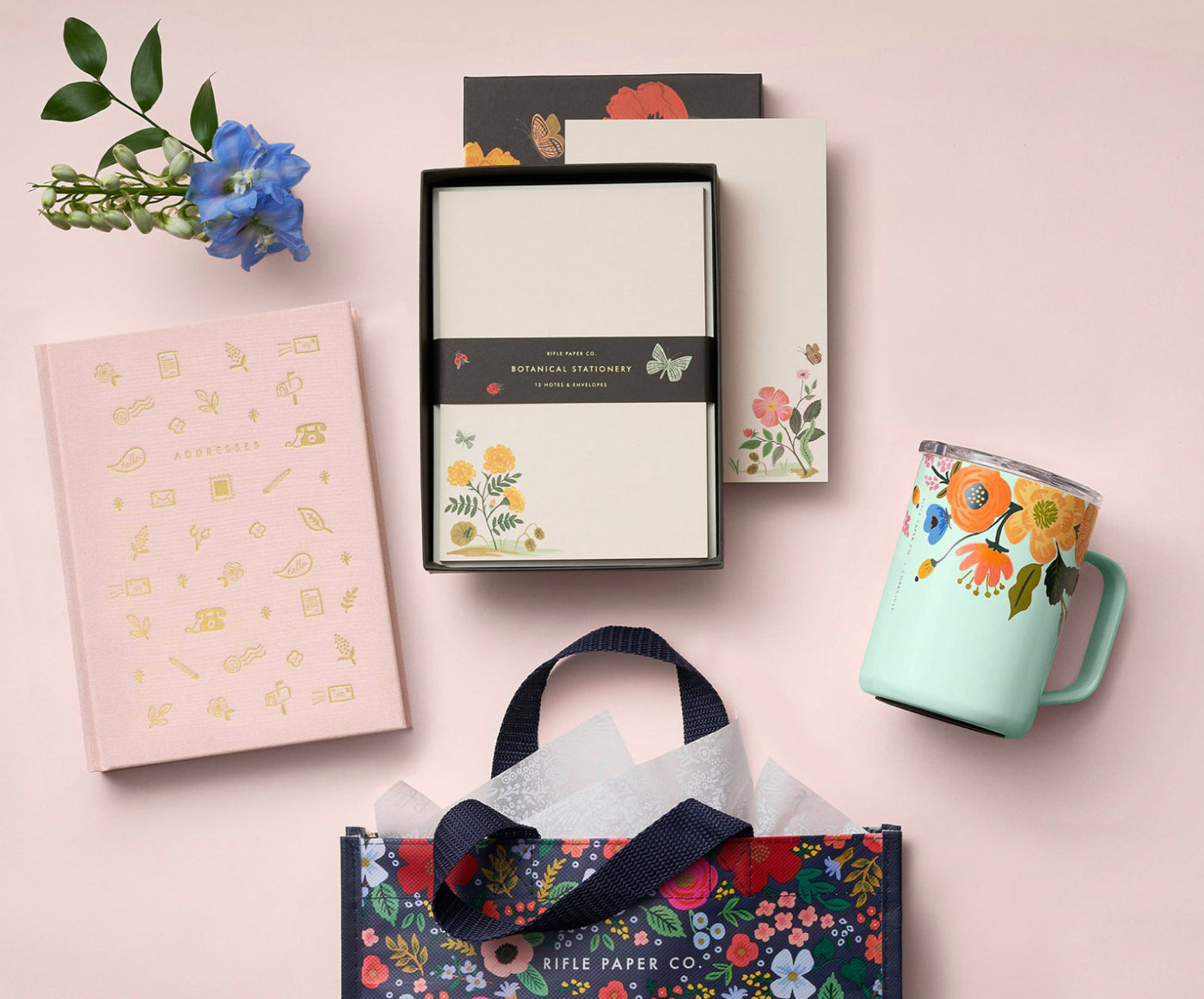 Rifle Paper Co. Greeting Cards & Stationery