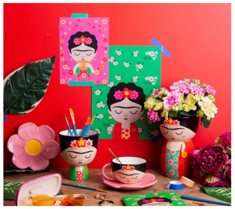 Sass & Belle Frida Planter