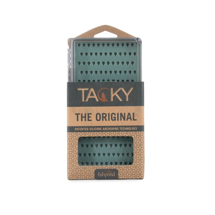Fishpond Tacky The Original Fly Box