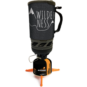 Jetboil Flash Cooking System - Wilderness