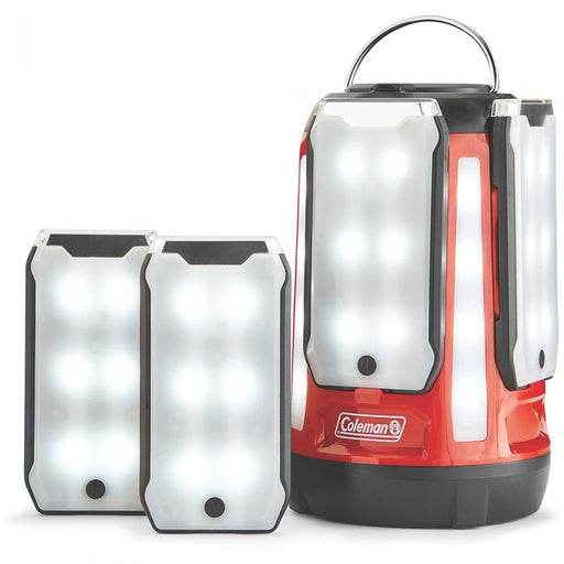 Coleman Quad Pro Multi-Panel Lantern