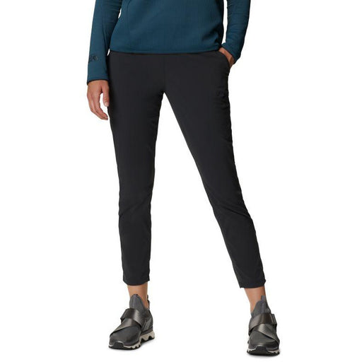 Mountain Hardwear Women's Dynama/2 Ankle Pant Dark Storm