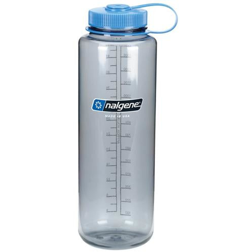 Nalgene, 48oz, water bottle, BPA free