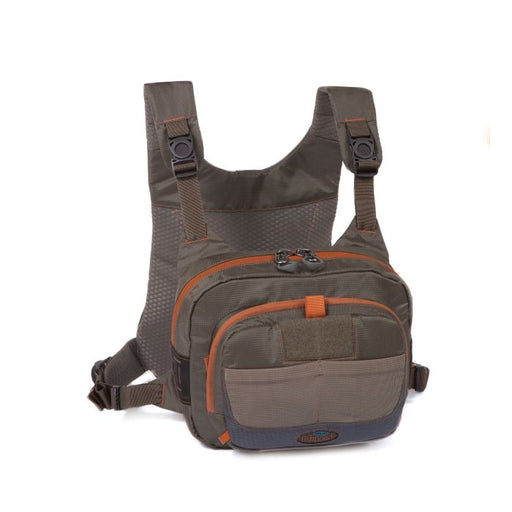 Fishpond Cross-Current Chest Pack (Gravel)
