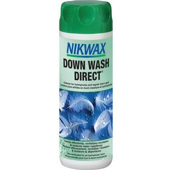 Nikwax Down Wash Direct