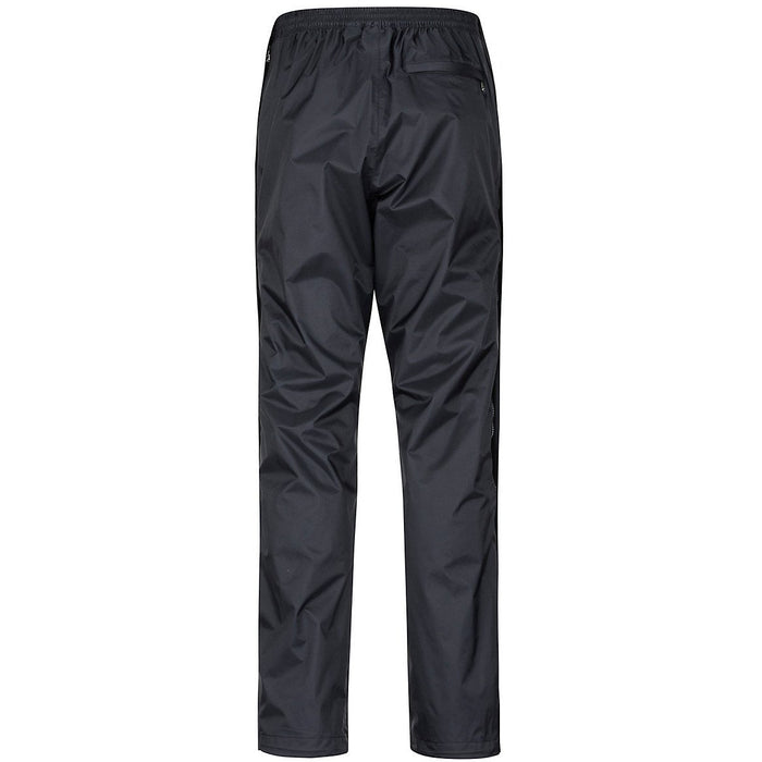Marmot PreCip Eco Full Zip Pants Black