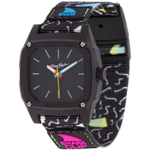 Freestyle Watches Shark Analog Classic Clip New Wave