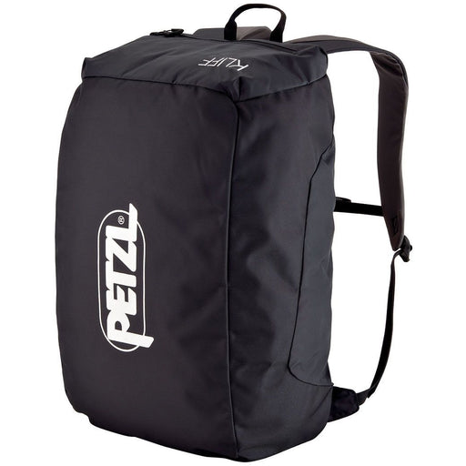Petzl Kliff Rope Bag (Gray)