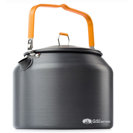 GSI Halulite 1.8L Tea Kettle