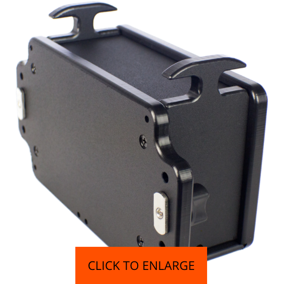 YakAttack Cellblock Battery Box