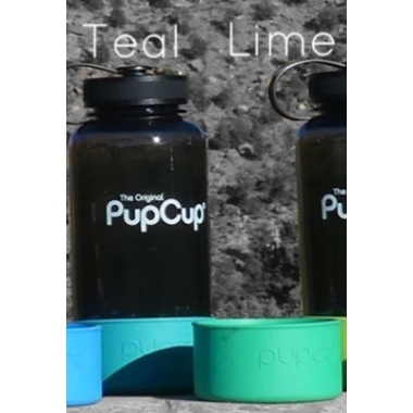 The Original Pupcup