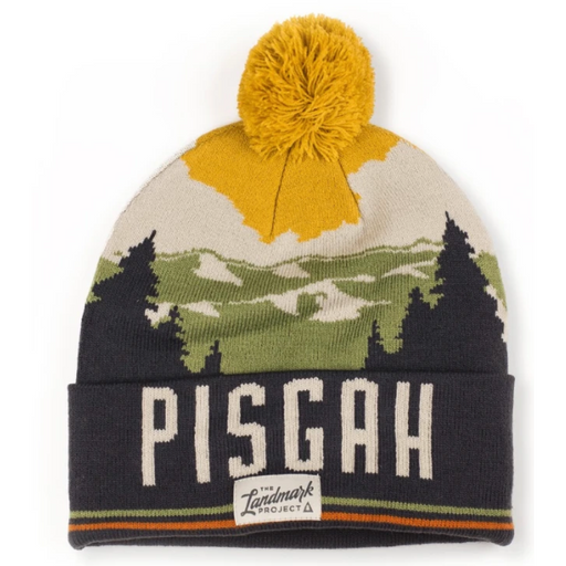 The Landmark Project Pisgah Beanie