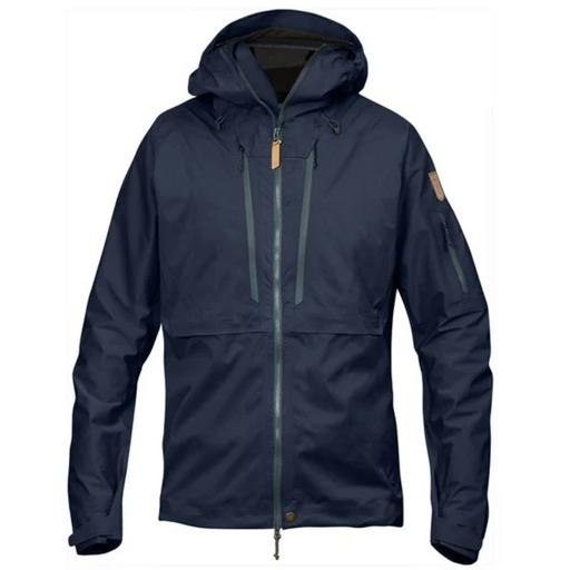 FjallRaven Men's Keb Eco-Shell Jacket