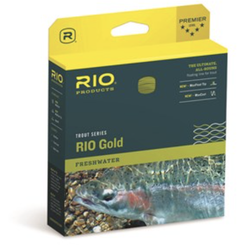 Rio Gold Moss/Gold
