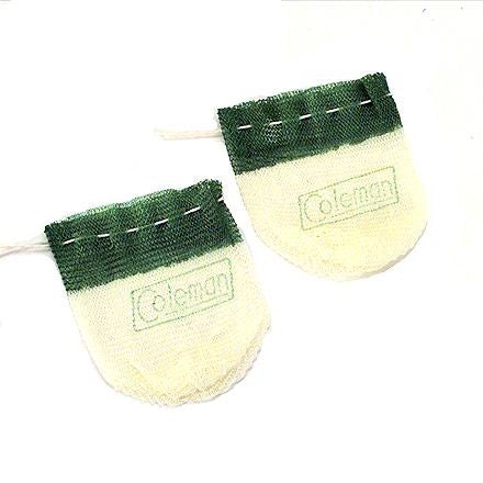 Coleman #20 Tie Mantles - Pack of 2