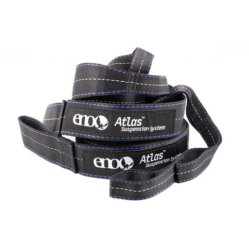 Eno Atlas Suspension System Hammock Straps